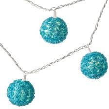 rosette globe string light room essentials target
