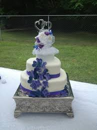 heart shaped wedding cakes heart shaped wedding cake with butterfly accents cakecentral