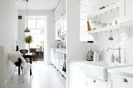 deco cuisine scandinave cuisine deco scandinave a a 1001 conseils et idaces pour la dacco