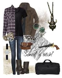 Supernatural Halloween Costumes 25 Supernatural Costume Ideas Dean Winchester