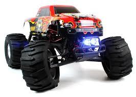 rc cars electric monster trucks nitrotek