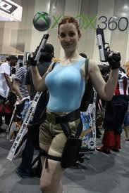 Lara Croft Halloween Costume Tomb Raider Lara Croft Angelina Jolie Movie Costume
