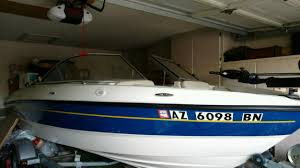 bayliner boats for sale in arizona