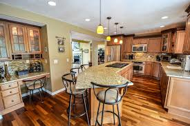 Average Cost Of Kitchen Renovation House Remodeling How To Get The Most Of Every Dollar When