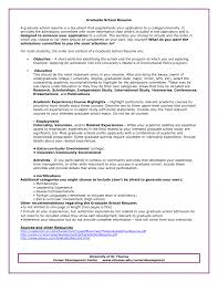 sle resume for graduating high students wonderful objective for graduate resume good sle
