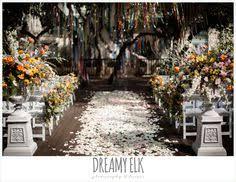 outdoor wedding venues san antonio make a grand entrance in this san antonio outdoor venue with