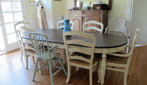 Oval Farmhouse Kitchen Table Dining Plans With Inspiration - Oval kitchen table