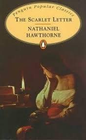 the scarlet letter nathaniel hawthorne 9780140623543