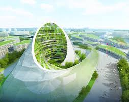 World Famous Architects | famous architects unveil amazing energy generating buildings for