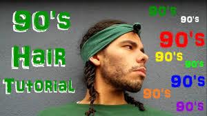 90 u0027s hair twists flat twist with bandana men u0027s hip hop fashion