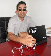 Is Being Blind A Disability Ardent Disability Advocate Ganesh Singh Is A U0027special Person U0027