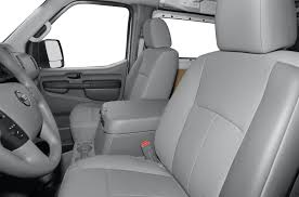 nissan cargo van 4x4 2016 nissan nv cargo nv2500 hd price photos reviews u0026 features