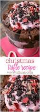 christmas trifle lil u0027 luna