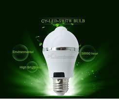light sensor light bulbs bahrain best quality sales led motion sensor bulb light with
