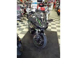 featured listing 2015 kawasaki ninja h2r for sale rare