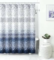 White Patterned Curtains Blue Patterned Curtains Teawing Co
