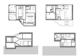 mezzanine floor plan house gallery of mezzanine house elastik architecture hikikomori 9
