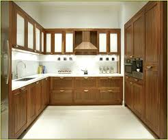 Kitchen Cabinet Door Ders Glass Kitchen Cabinets Design Glass For Cabinet Doors Kitchen