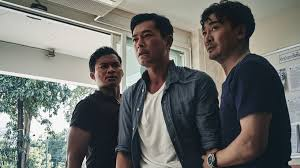 cerita film operation wedding the series film review paradox louis koo channels his inner liam neeson for