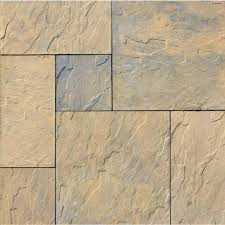 patio stone pavers tan pavers hardscapes the home depot