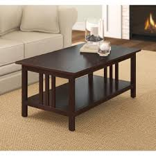 coffee table steve silver cafe 3 piece coffee table set in