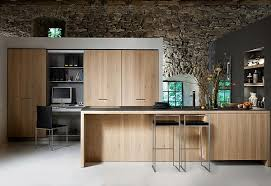 Modern Kitchen Living Kitchen Design by The Living Kitchen A Combination Between Rustic And Modern