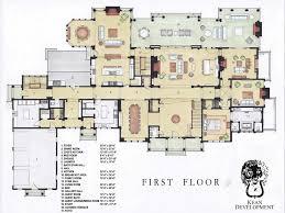 floor plan0 planos de mansiones pinterest southampton