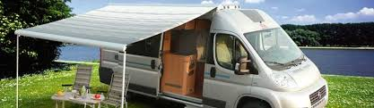 Fiamma Awnings For Motorhomes Camping Shop Awnings Fiamma Thule Dometic Awnings For Vans