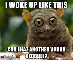 I Woke Up Like This Meme - 20 funniest i woke up like this memes love brainy quote