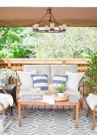 outdoor living room ideas tips for creating a cozy outdoor living space video a burst of