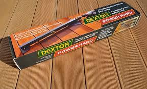 powerhand dextor works