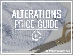 average cost of wedding dress alterations tailoring alterations price list alterations needed