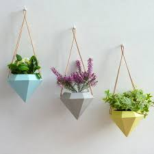 Wall Plant Holders Best 25 Hanging Wall Planters Ideas On Pinterest Cheap Ladders