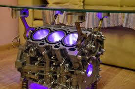 How To Make An Engine Coffee Table Top Gear Engine Coffee Table Is A Must Buy For Auto Nerds Eco Chunk