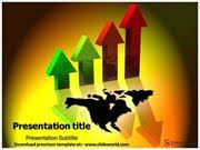 online map of australia powerpoint template and slides authorstream