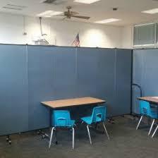 portable room dividers folding temporary walls screenflex