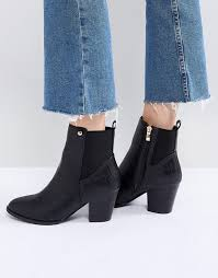 click to buy personality ankle boots low heel 234 best s boots heeled boots asos images on