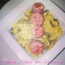 cuisiner les crozets de savoie risotto de crozets et diots de savoie savoyard