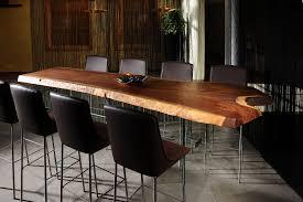 Esszimmertisch Naturkante Stammdesign Tischmanufaktur Designtische Aus Holz