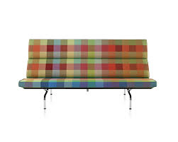 Herman Miller Marshmallow Sofa Herman Miller Sofa The Wireframe Sofa By Industrial Facility For