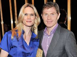 bobby flay and stephanie march separate