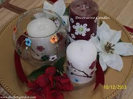 home decoration for festival season decorative candle loversiq