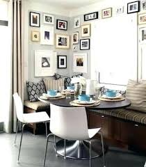 mesmerizing dining room booth table booth style dining room sets