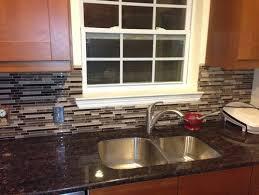 how to do a backsplash in kitchen need help finishing out kitchen backsplash