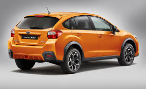 subaru crossover 2016 subaru xv crossover coming to u s next year may get a different