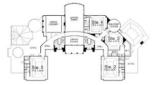 floor plans mansions floorplans homes of the rich page 2