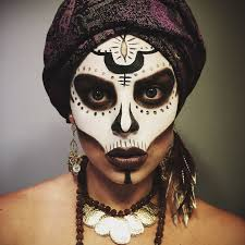 Voodoo Costumes Halloween 20 Voodoo Makeup Ideas U2014no Signup Required