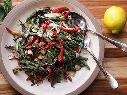 green bean thanksgiving recipes 12 green bean recipes for summer entertaining serious eats