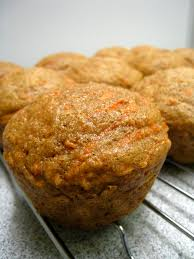 carrot muffins amy u0027s healthy baking