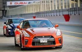 nissan supercar 2017 2017 nissan gt r makes middle east debut biser3a